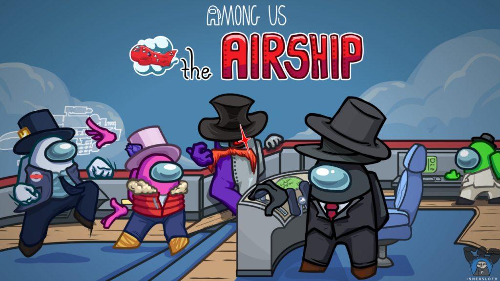 Among Us'ın en büyük haritası: The Airship 'geliyor'Among Us hayranları uzun süredir yeni bir haritada oynamak için sabırla bekledi. Ancak bu bekleme neredeyse…