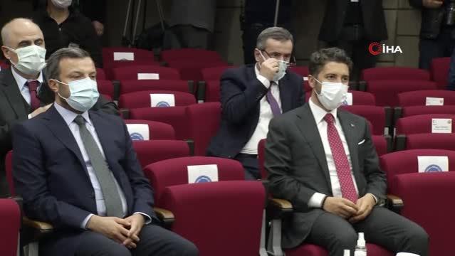 Bakan Dönmez'den doğalgaz kullanmayan vatandaşlara çağrı: Doğalgaz hizmetine başvurun ve siz de bu konforlu hayattan nasibinizi alın