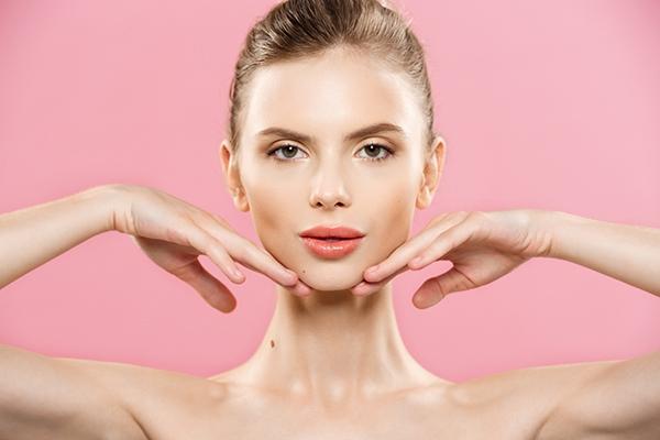 Botokstan daha etkili yüz maskesi