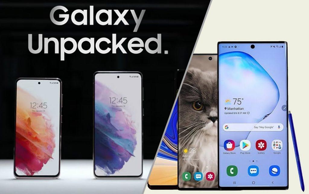 Galaxy Unpacked takvimi sızdı: Note bitiyor mu?Samsung, iki gün önce gerçekleştirdiği 2021 yılının ikinci Galaxy Unpacked etkinliği ile A32, A52 ve…