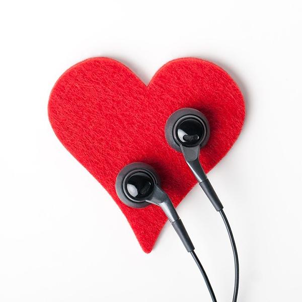 Kalbinizin sesine kulak verin