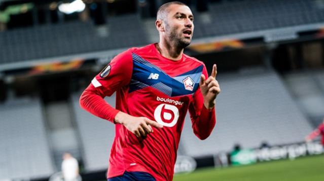 Lille'de prim krizi! Futbolcuların maaşları açığa çıktı, Burak ayrıntısı dikkat çekti