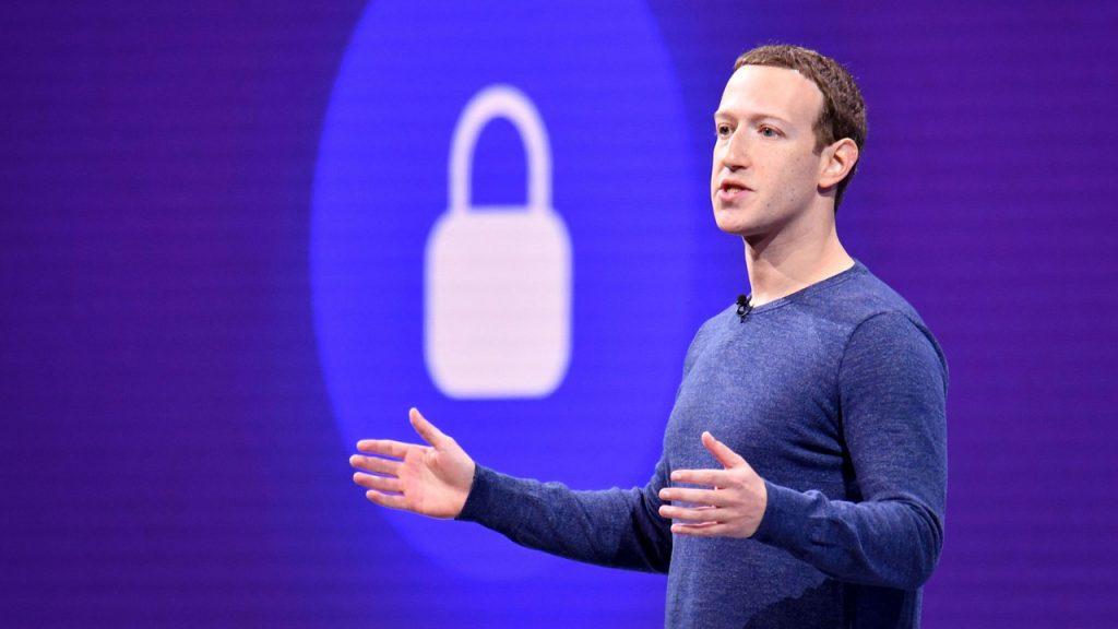 Mark Zuckerberg, Clubhouse yayınında Apple'ı eleştirdi