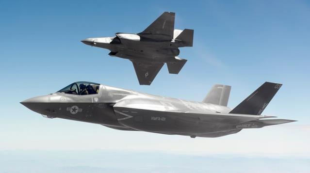 ABD'de F-35 fiyaskosu gündemden düşmüyor: Bu uçakları güncellemenin maliyeti 2 milyar dolar arttı